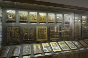 Vanausuliste ikoonimaalijate koolkonnad